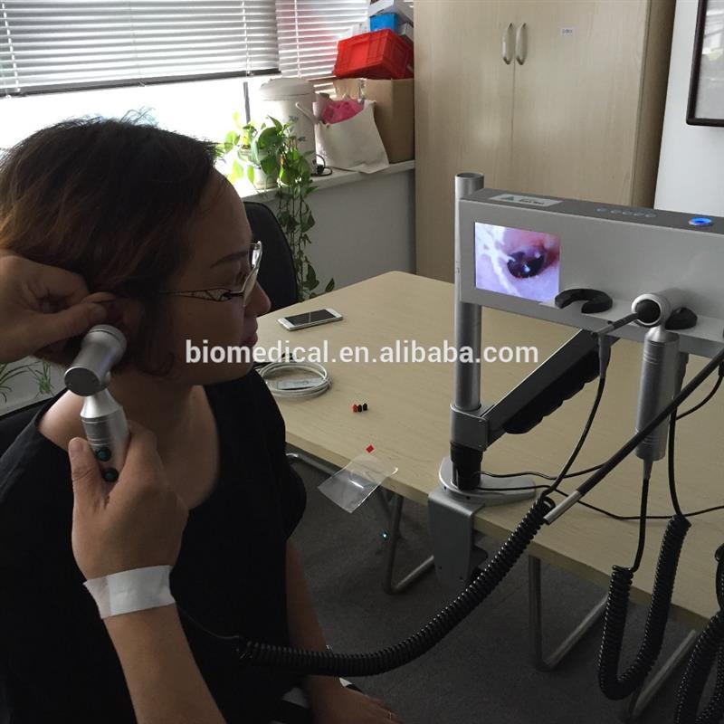 Eletronic эндоскоп цифровые медицинской USB отоскоп офтальмоскоп и риноскоп камеры