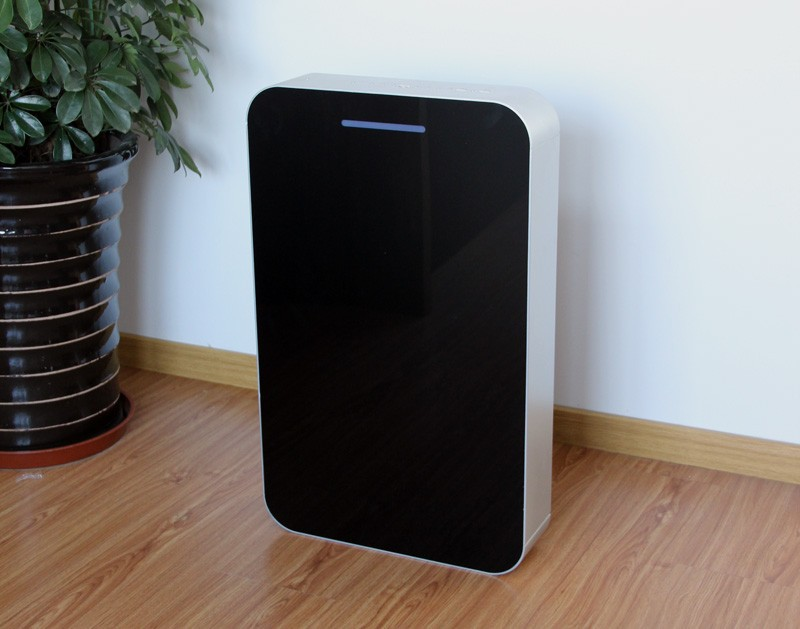 New Design air purifier Like IPHONE-i5a