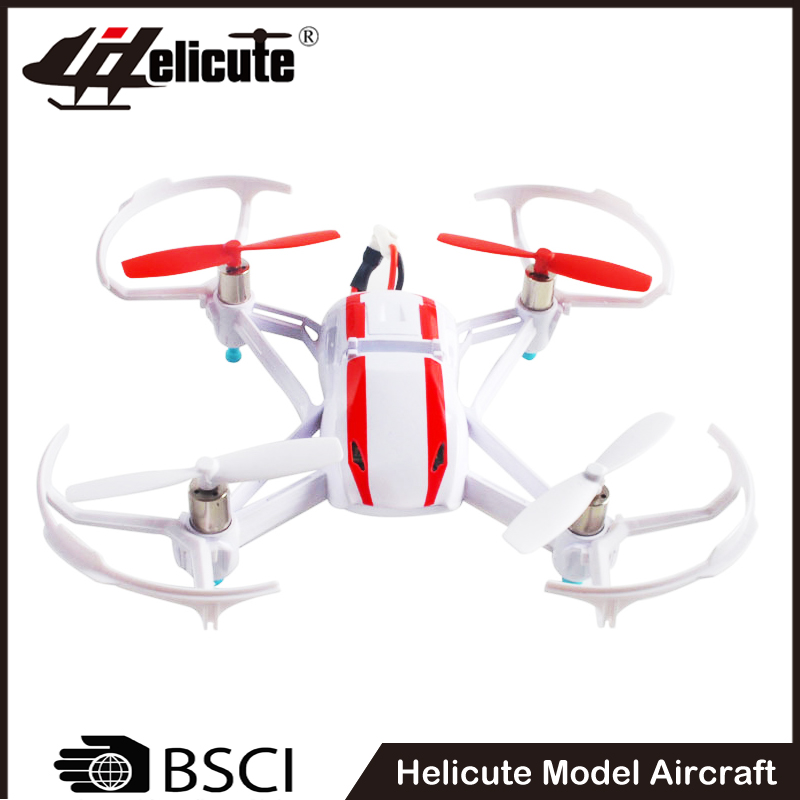 Novelty Helicute H808 4ch radio control quadcopter toy