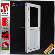 container shipping home sound proof and weather proof side hinged door