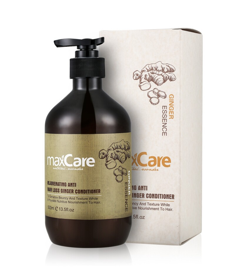 2015 hot sale top maxcare of high quality anti loss& nourishing natural ingredient / fast hair growth conditioner