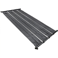 EPDM NBR PVC Plastic Swimming Solar Pool Heater Collector