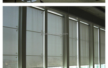 Roller Type and Fabric Material Window Shades / Blinds