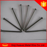 low carbon steel round head common nails sizes made in China