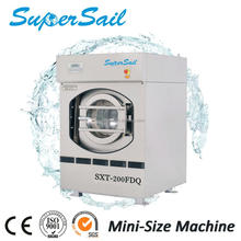 Industrial 50Kg Lavadoras Washing Machine Heavy Duty Clothes Washing Machine