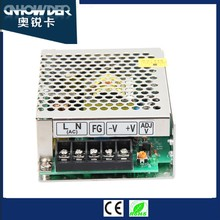 Factory price Single Output 110V 220V ac dc power supply circuit 100W 15V led Power Supply S-100-12