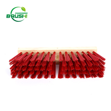 Wholesale professional customized street floor cleaning brush