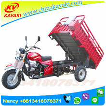 Made In China 150ZH-BF Cargo Triporteur 200 For Adult For 1 Ton Loading