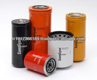 Automotive Hydraulic Filter