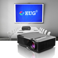 projector full led hd 3400 lumens for home theater led projectors Cheap LCD Projector