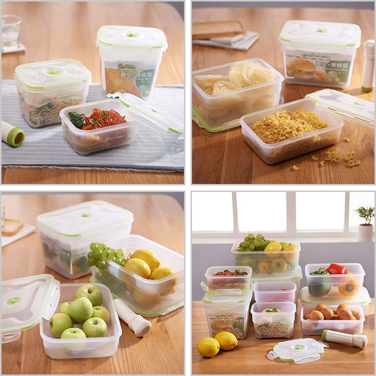 2017 Hot Selling Microwave Food Storage Container, Kid Takeaway Food Plastic Container