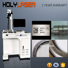 10W 20W 30W 50W IPG/Raycus Portable Fiber Laser Marking Machine for metal/plastic/stainless steel/jewelry