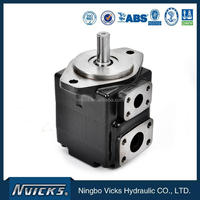 Parker Denison kayaba hydraulic pump with factory price hot sale