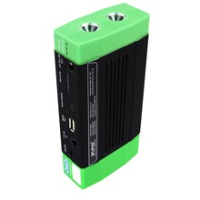 Multi-function Jump Starter 12000mah Laptop Power Supply Emergency for Outdoor Traveling