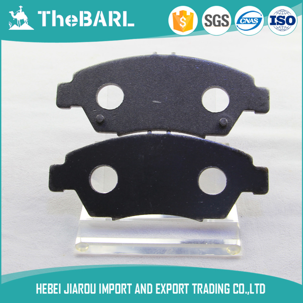 D621 A376 06450-S5A-E50 OE 06450S5AE50 Chinese Manufacturers brake pad cross reference Auto Car Parts Disc Break pads For Honda