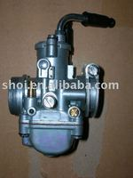MOTORCYCLE CARBURETOR (21.5MM. PHBG)