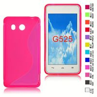 Back Cover Mobile Phone S Line Tpu Case For Nokia N8