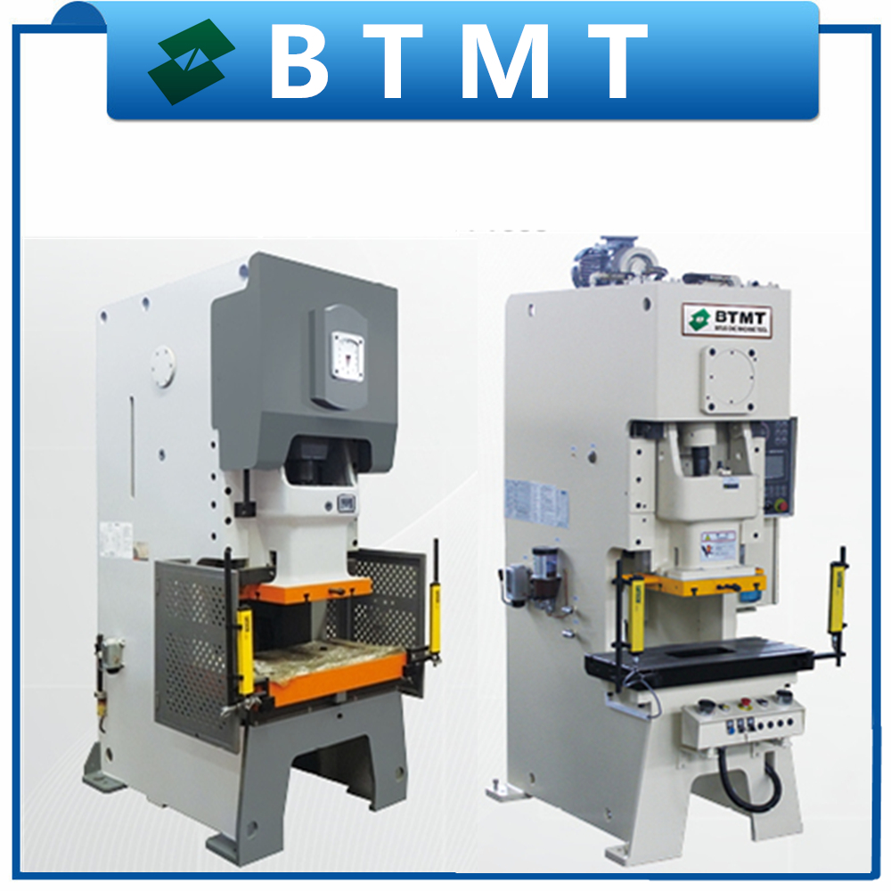 Multifunctional JH21 Series 10 ton punch press machine with high quality