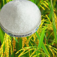Monband Water Soluble Fertilizer Heptahydrate Magnesium Sulphate MgSO4.7H2O