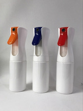 160ML Flairosol Plastic Trigger Pump PET Spray Bottle
