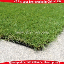 Guangzhou YBJ grass seed mats, dry grass, 10mm-50mm pile height pvc grass