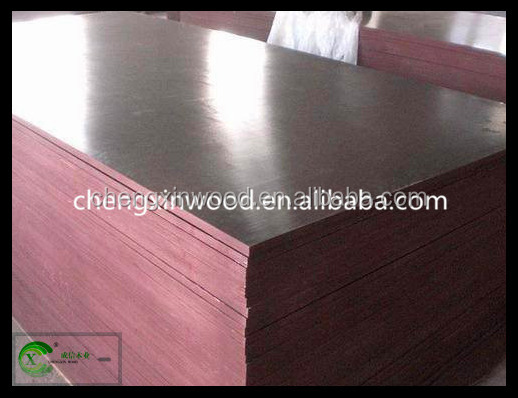 Low Price Used Film Faced Plywood/Used Plywood Sheet for Sale