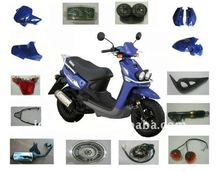 bws 50 scooter parts