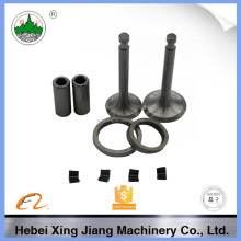 Diesel engine valve set assembly Jiangdong diesel engine valve parts