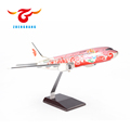 cheapest B737-800 airchina model home decor items wholesale price for gifts