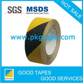 3M yellow and black non slip tape