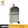 Hot Sale powder coat gas oven made in China