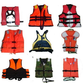 personal flotation device inflatable life jacket