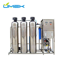 10000 liter ro drinking water plant treatment system for dialysis in india