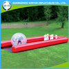 CE certificate Inflatable zorb human hamster ball for bowling