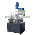 Lab grinding machine in silicone sealant, adhesive, cosmetics, chemical products, battery, foodstuff industry
