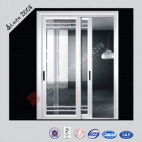 interior french doors sliding