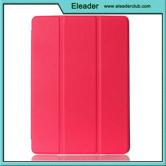 Slim Magnetic Folio Smart Leather Case For Apple Ipad air 2