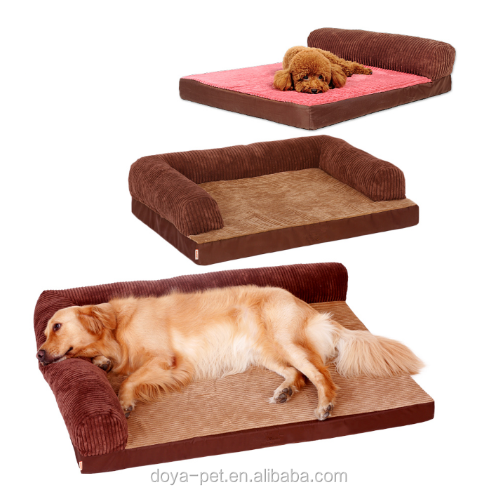 Animal accessories supplier For Amazon and eBay stores Dog accessories pet bed for dogs/luxury pet bed/wholesale dog sofa