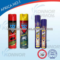 400ml Effective Aerosol Insect Killer Cockroach Killer for Mosquito Repellent