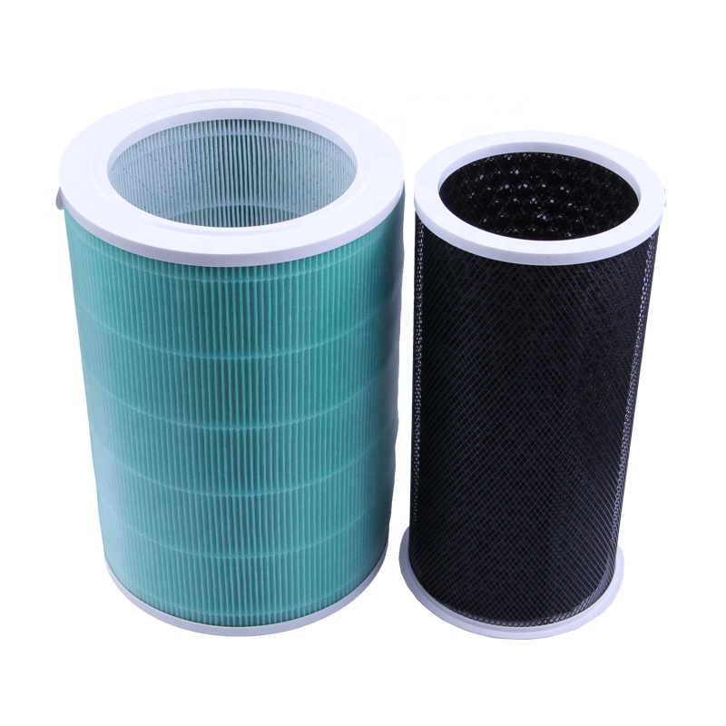 Air purifier filter activated carbon hepa air filter h13 h12 for xiaomi