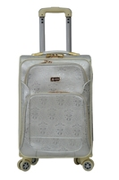 hot sale high quality italian luggage