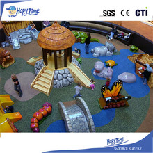kids indoor playground soft sculpted foam play areas for babies