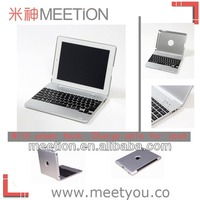 portfolio case with keyboard for ipad 2/3/4