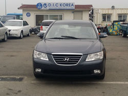 USED CAR HYUNDAI NF TRANSFORM SONATA