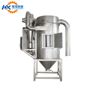 High Efficiency Stainless Steel Spice Mill Pulverizer Grinding Machine
