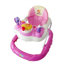 lovely and cheap wholesale baby walker rocker