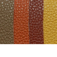 metallic spray finished cow split stone leather cow head skin leather various kinds of real leather in printed snake