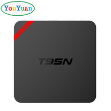 Youyuan New Arrival T95N 1G+8G Amlogic S905X Quad Core 4K Cheapest Android unblock tv box,T95X ,T95K PRO H96 PRO PLUS