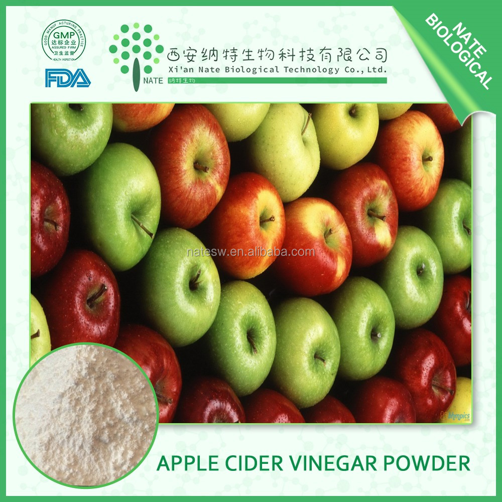 Slimming material <strong>powder</strong> organic apple cider vinegar <strong>powder</strong>