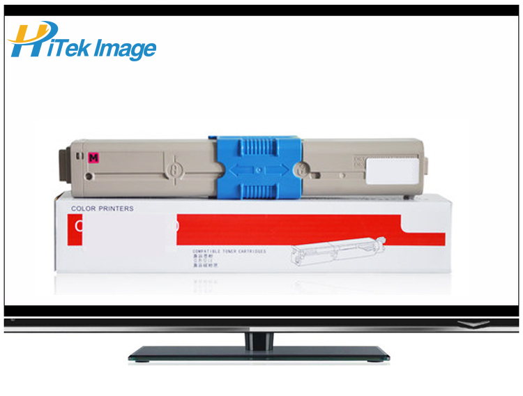 First to market wholesale Compatible OKI C322 toner cartridge C 322